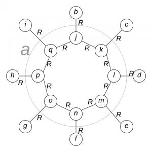 Kasulis diagram revised