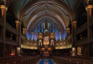 Basilique Notre-Dame. Photo by David Iliff. Licence: [CC-BY-SA 3.0](https://creativecommons.org/licenses/by-sa/3.0/deed.en)